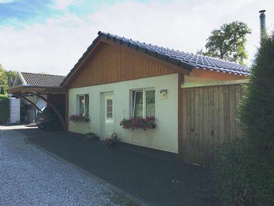 Wochenend- und Ferienhaus nahe Möhnesee