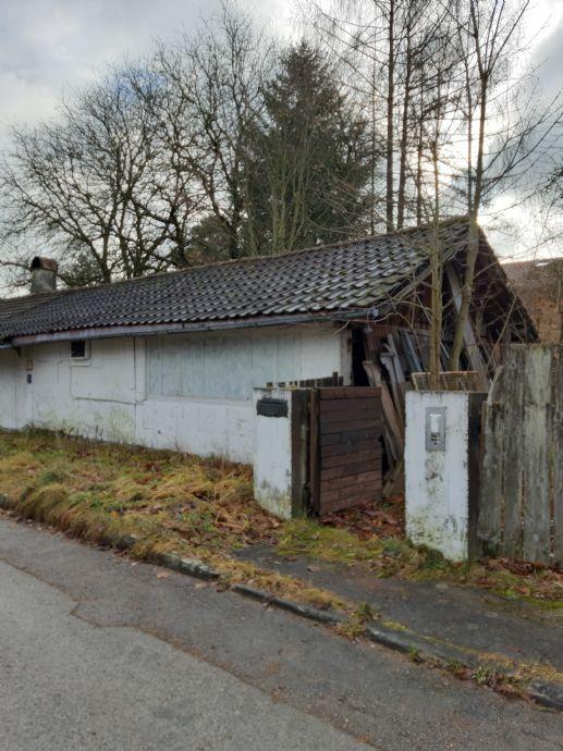 - GRUNDSTÜCK - SEHR GUTE LAGE ! Strasslach - Hailafing- in Buchenstr. - ca . 1441,5 m² zu verkaufen !