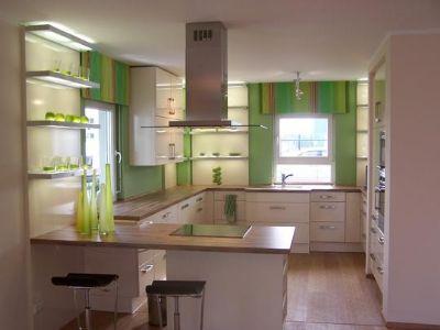 Küchenplanung individuell