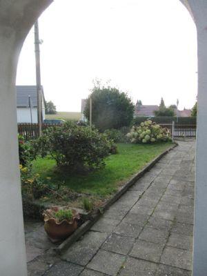 das Tor zum eigenem Haus