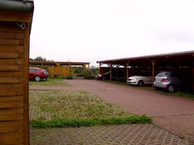 Parkflächen gesamt