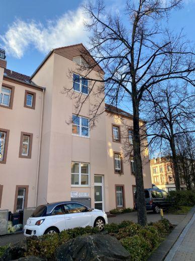 3 Zimmer Wohnung in Pirmasens (Innenstadt)
