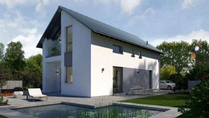 OKAL Haus - Wohlfühlhaus mit Grundstück!