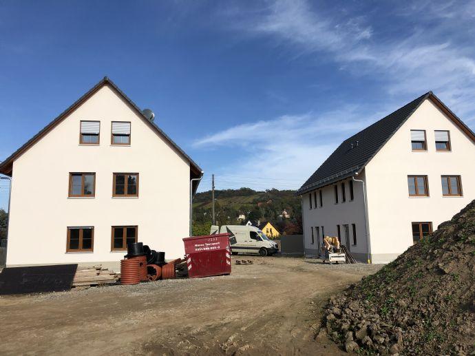 Haushälfte in Radebeul - West BPL 2