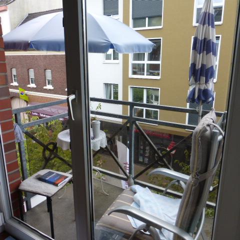 Attraktive, gepflegte 2 Zimmer Wohnung Mitten im Herzen von Dormagen