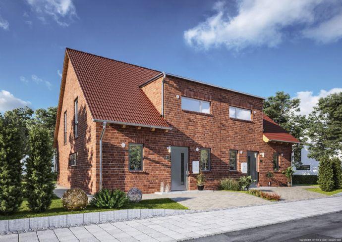 Unser neues Doppelhaus von Town & Country für den Kreis Coesfeld!
