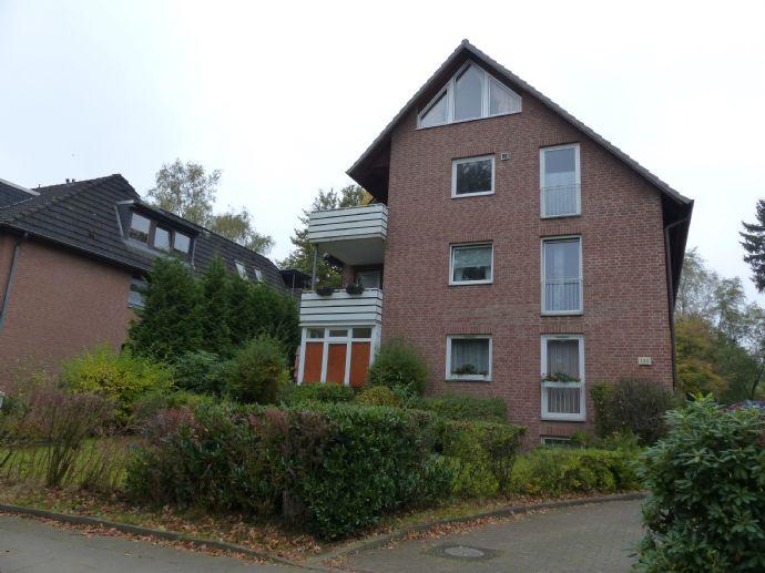 3,5 Zimmer Wohnung in Hamburg-Sasel