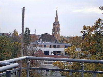 Großzügiges Wohnen in Leipzig-Gohlis