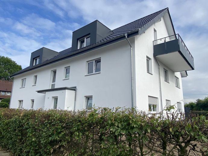 Exklusive top moderne NEUBAU Wohnung mit Balkon und Fahrstuhl