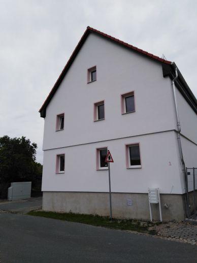 3-Raum Erdgeschosss-Wohnung in Blankenhain, Rottdorf
