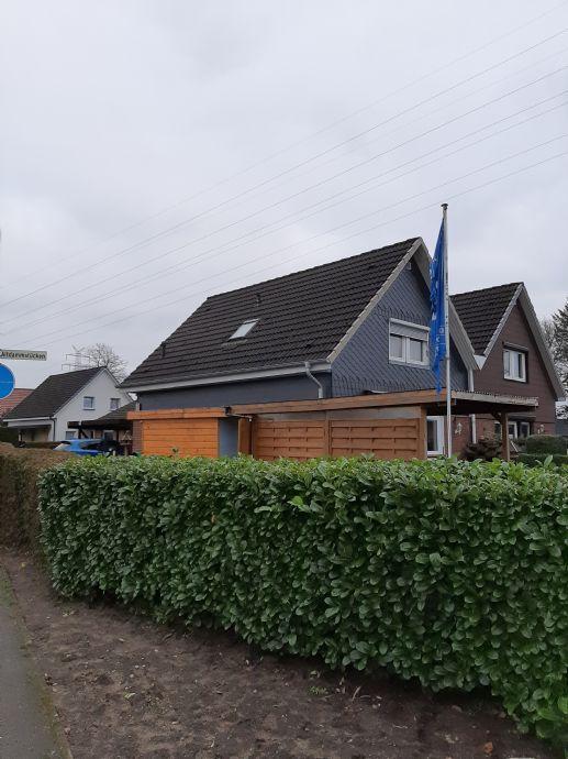 Gemütliches Nichtraucher Wohlfühl-Haus in Henstedt-Ulzburg zu verkaufen!