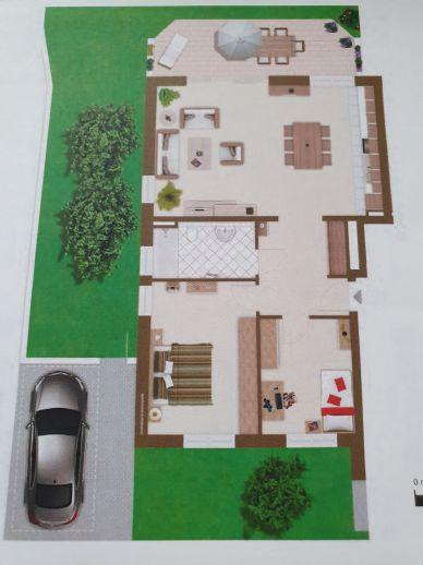3-Zimmer-Wohnung in Niederkassel-Ranzel zu vermieten