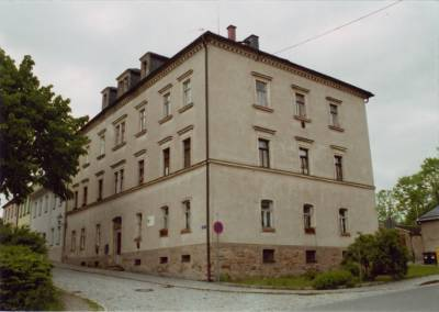 Jöhstadt Wohnungen, Jöhstadt Wohnung mieten