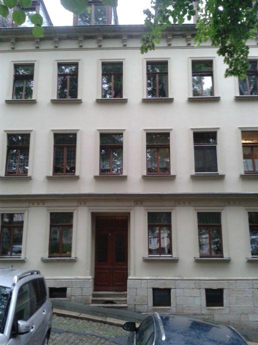 Gemütliche 2-Zimmer-Wohnung mit Balkon in Reichenbach