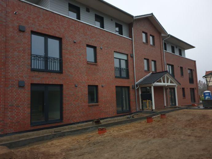 Exklusive 3-Zi.-Penthouse-Wohnung in Marschacht zu vermieten