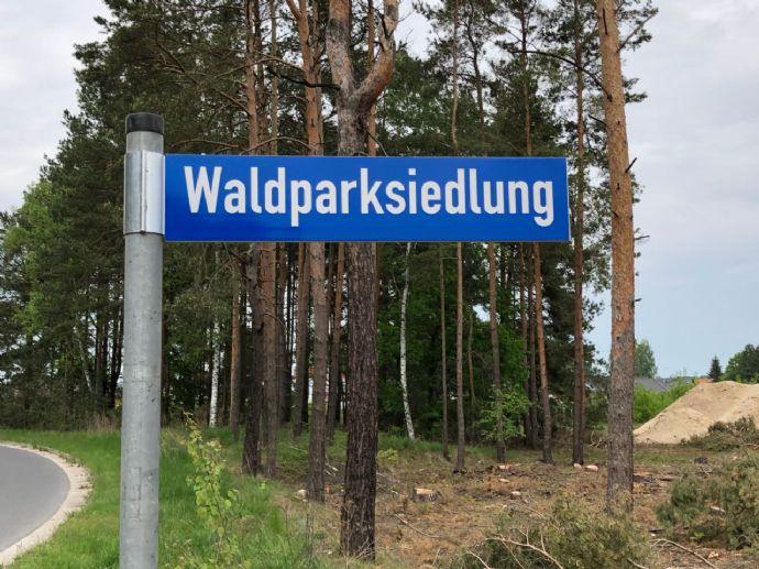 Gallinchen -Waldparksiedlung-
