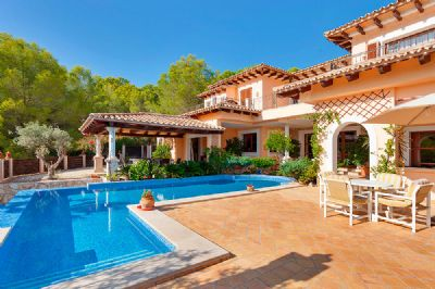 Calvià / Costa de la Calma Häuser, Calvià / Costa de la Calma Haus kaufen