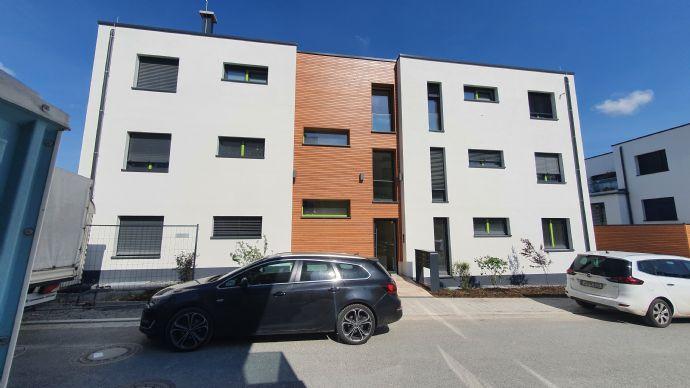 Exklusives Lebensgefühl in 3 Zi. Wohnung mit Terrasse am Hausberg in Jena