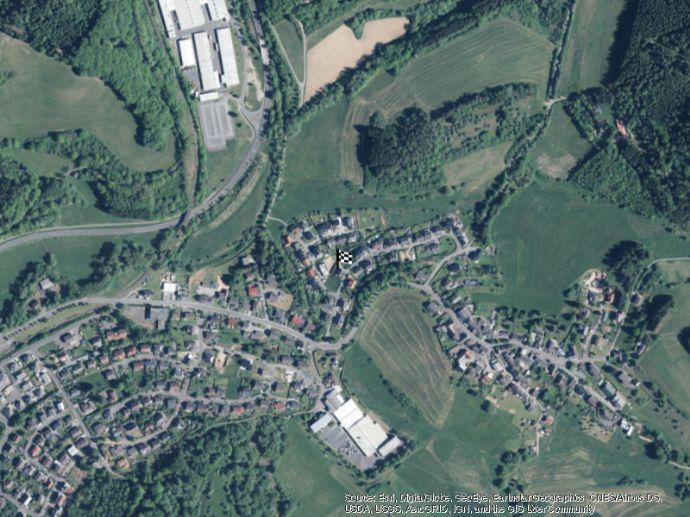 Top Baugrundstück im Neubaugebiet Daun-Boverath