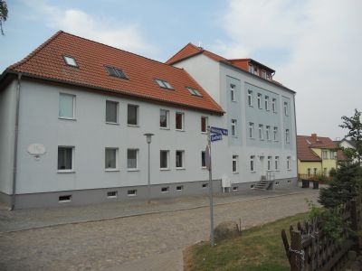 Schöne 2-Raum-Wohnung in MD-Sohlen