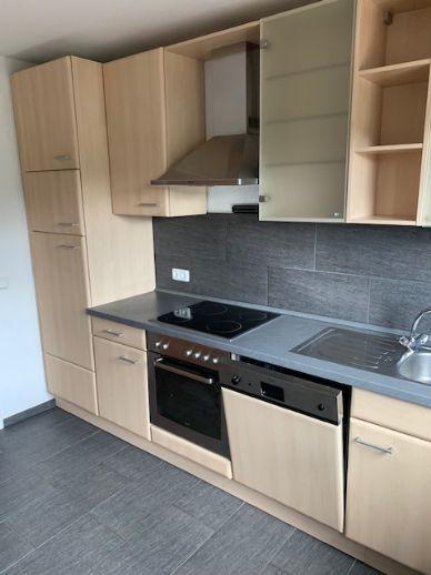 3 Zimmer Wohnung in Trierweiler