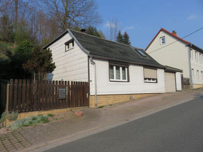 Haus in Geraberg
