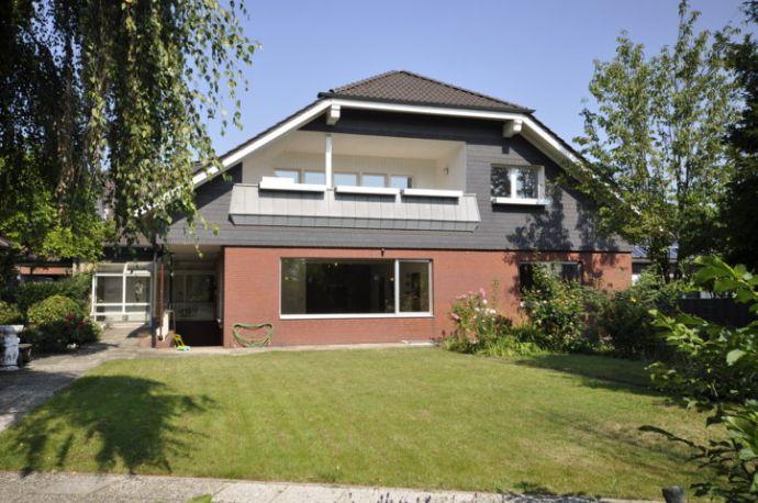 Repräsentative Immobilie mit 4 Wohneinheiten in beliebter Wohnlage in Werne
