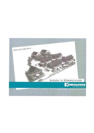 Kapitalanlage - 6 Familienhaus Oldenburg