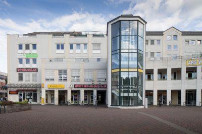 Hennigsdorf Ladenlokale, Ladenflächen