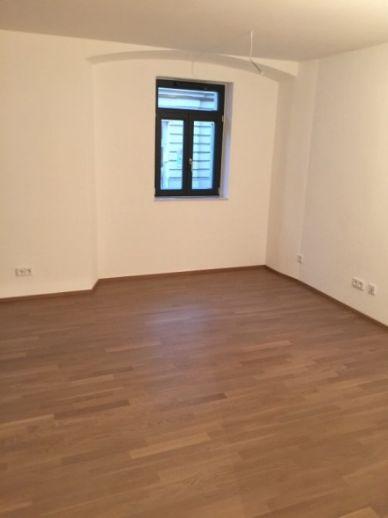 1 Zimmer Wohnung in Forchheim , Oberfr