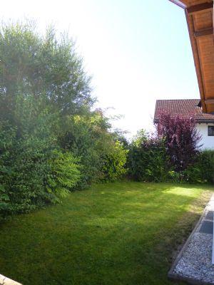Garten für die EG-Wohnung
