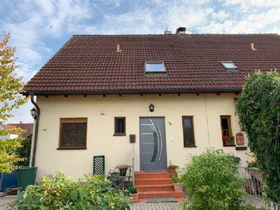 Frensdorf Häuser, Frensdorf Haus kaufen