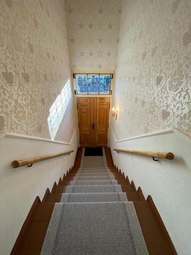 4-Raum-Wohnung  mit Seeblick, Balkon und Loggia
