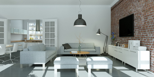 Beispielbild (ähnliche Wohnung)
