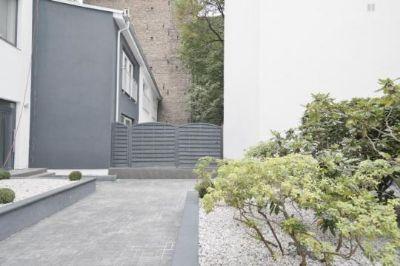 3 zimmer townhouse an der spree 30 m terrasse erstbezug nach neubau einfamilienhaus. Black Bedroom Furniture Sets. Home Design Ideas
