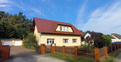Bad Freienwalde (Oder) Häuser, Bad Freienwalde (Oder) Haus kaufen