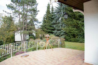 Terrasse/Gartenanteil