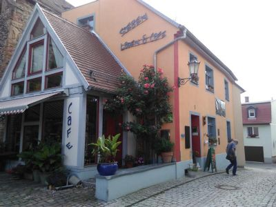 alt-deutsches Cafe 7