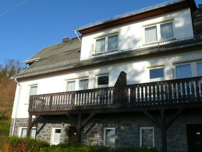 Gästehaus (Seeseite)