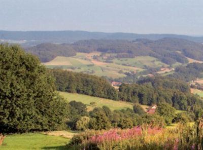 Odenwald klein