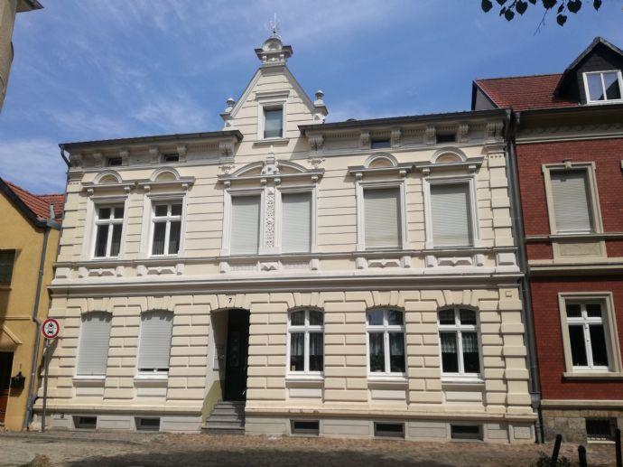 Jacobikirchhof 10 in Stendal zu verkaufen!