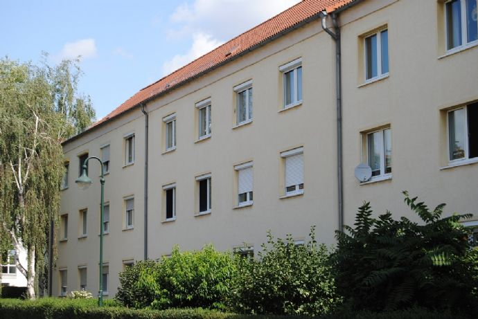 Eigennutzer ausgepasst!!! 60m² 3 - Zimmerwohnung in ruhiger Lage von Leuna