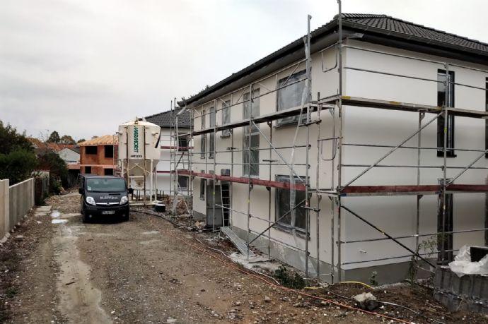 Neubau eines gemütlichen, familienfreundlichen, freistehenden Hauses mit Garten und hohem Erholungsfaktor