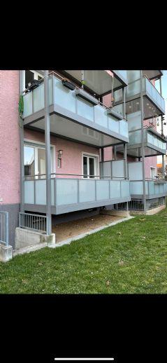 3 Zimmer Wohnung in Frankfurt (Bornheim)