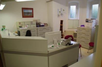 Altenburg Büros, Büroräume, Büroflächen