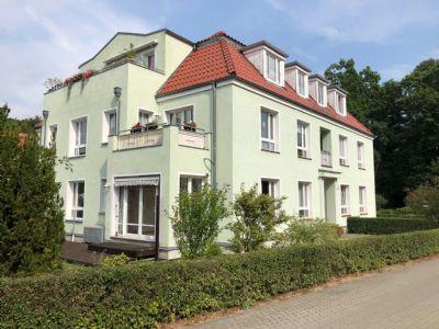 Bad Freienwalde Wohnungen, Bad Freienwalde Wohnung kaufen