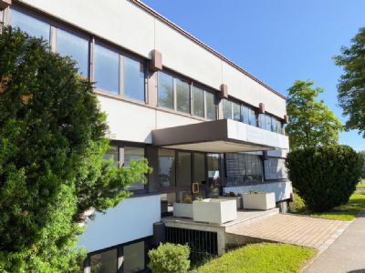 Friedberg Büros, Büroräume, Büroflächen