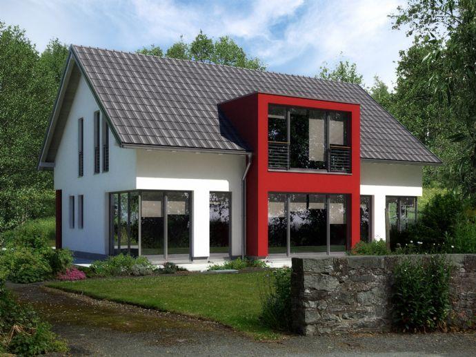 Ihr Einfamilienhaus zwischen Erfurt und Arnstadt.
