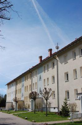 Schöne gemütliche 2-Raum Erdgeschosswohnung in Pretzschendorf