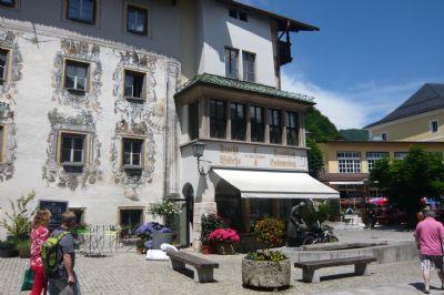 Berchtesgaden Wohnen auf Zeit, möbliertes Wohnen